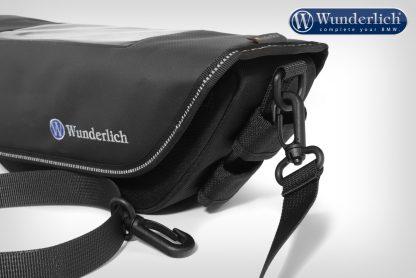 Wunderlich handlebar bag BARBAG MEDIA water-proof – XL – black