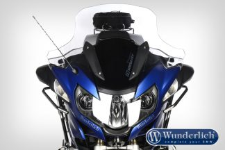 Wunderlich Touring Screen MARATHON  clear