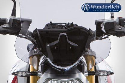 Wunderlich Windscreen R-MARATHON – high – clear