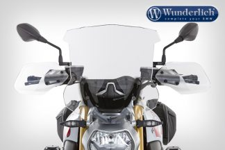 Wunderlich Windscreen R-MARATHON – high – clear