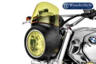 Wunderlich VINTAGE TT windshield for VINTAGE R nineT