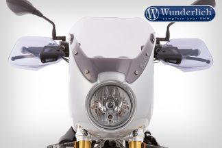 """Wunderlich """"Daytona"""" R nineT cockpit fairing (2017+) – aluminum"""