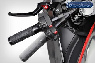 Handlebar conversion multiClip Sport R nineT Racer – black