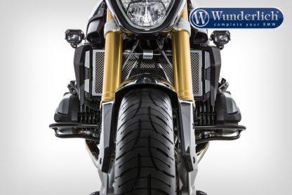 Wunderlich engine protection bar Sport – black