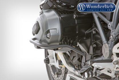 Wunderlich Engine protection bar – anthracite