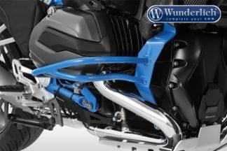 Wunderlich engine protection bar – blue