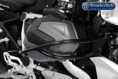 "Wunderlich ""SPORT"" engine protection bar – black"