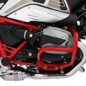 Wunderlich Engine Protection bar – red