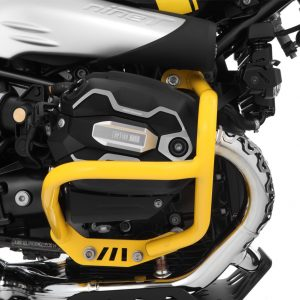 Wunderlich Engine Protection bar – yellow | Edition 40 Years GS