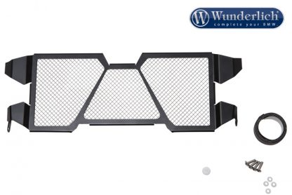 Water cooler protection grill
