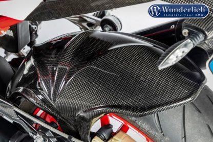Rear wheel hugger (01/2018 -) – carbon