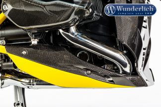 Engine spoiler R 1200 R / RS LC right – carbon