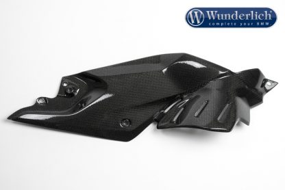 Bottom tank cover side R 1200 R LC right – carbon