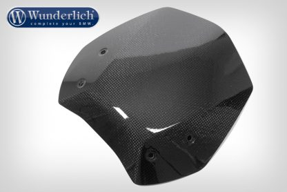 Windschield R 1200 R LC – carbon