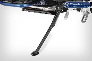 Wunderlich Side Stand extension R nineT – black