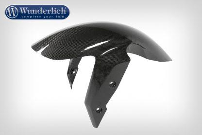 Front wheel mudguard 1200 R / RS LC carbon
