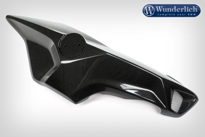 Intake pipe cover carbon F 800 R (2015-) – right – carbon
