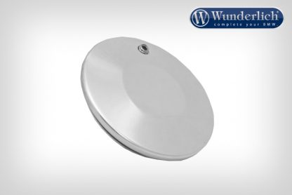 Wunderlich wing arm cap Classic right – silver