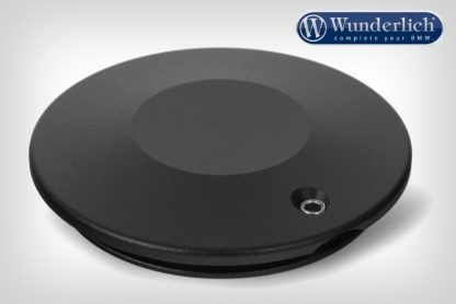 Wunderlich wing arm cap Classic right – black