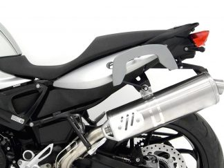 Hepco & Becker softcase pannier system Pannier Rack
