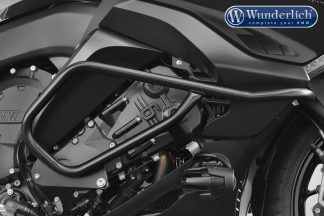 Wunderlich Engine protection bar set  black