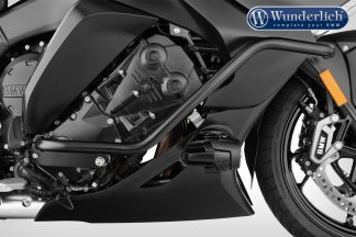 Wunderlich engine protection bar Bagger Style – black