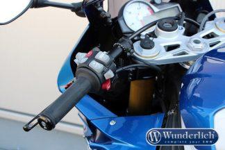 VarioErgo handlebar 40mm – 70 mm – black