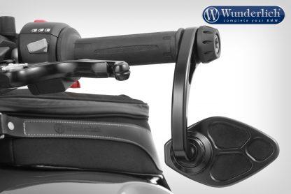 Wunderlich adapter handlebar end mirror R nineT – black