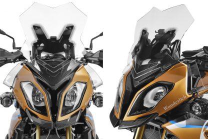 Windscreen S 1000 XR Sport – clear