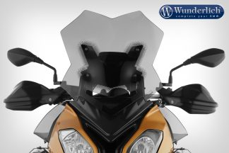 Wunderlich Windscreen SPORT – smoked grey