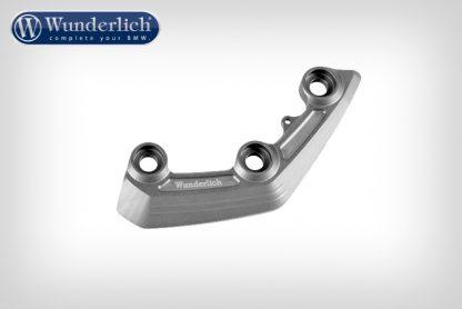 Wunderlich Ignition rotor cover – titanium