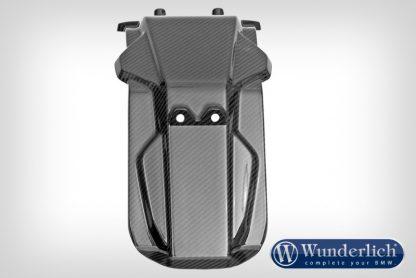 Splash guard number plate holder S 1000 XR – carbon