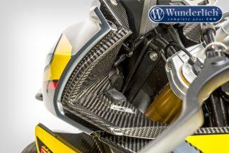 Cockpit cover S1000XR – left – carbon