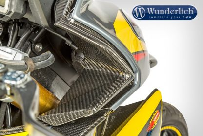 Cockpit cover S1000XR – right – carbon