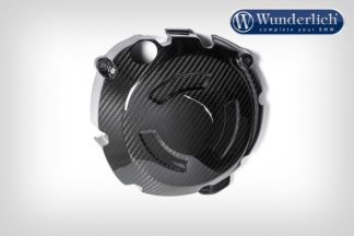 Clutch cover – carbon