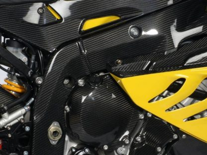 Frame protector – carbon