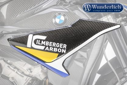 Right windscreen S 1000 R (2017-) – right – carbon