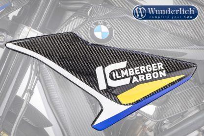 Windscreen S 1000 R (2017-) – left – carbon