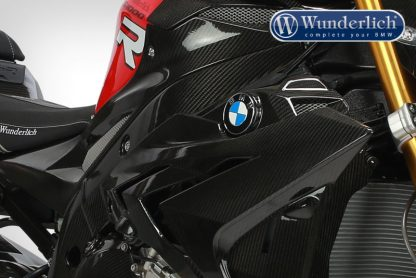 Side fairing right – carbon