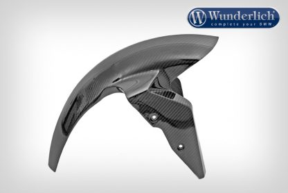 Extended front mudguard S 1000 XR – CARBON