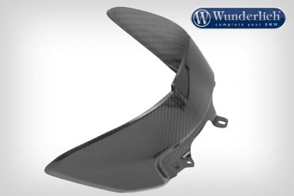 Bottom tank fairing S 1000 XR – CARBON