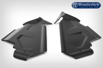 Wunderlich case carrier spray protection – Set – black