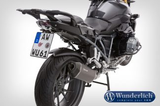 Wunderlich SPORT tail section licence plate holder R 1200 R / RS LC