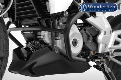 Wunderlich engine crash bar – black