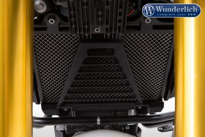 Wunderlich water cooler protection – black