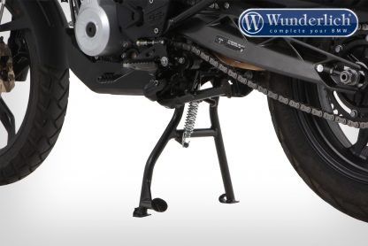 """Wunderlich """"EXTREME"""" engine protection – black G310 GS / G310 R"""