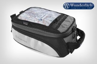 Wunderlich Tank bag ELEPHANT TOUR Edition  black-silver