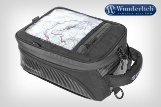 Wunderlich Tank bag ELEPHANT TOUR Edition  carbon