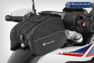 """Wunderlich ELEPHANT tank bag """"SPORT Edition"""" F 850 GS – black"""