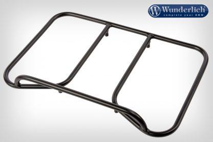 Wunderlich top case railing – black